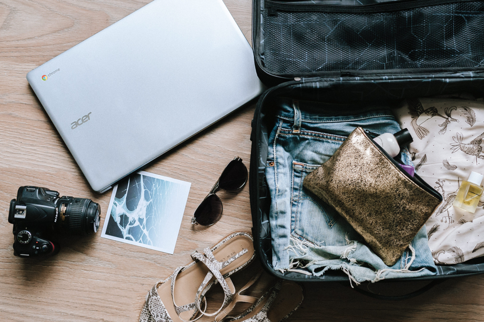 Read more about the article Living in a Suitcase