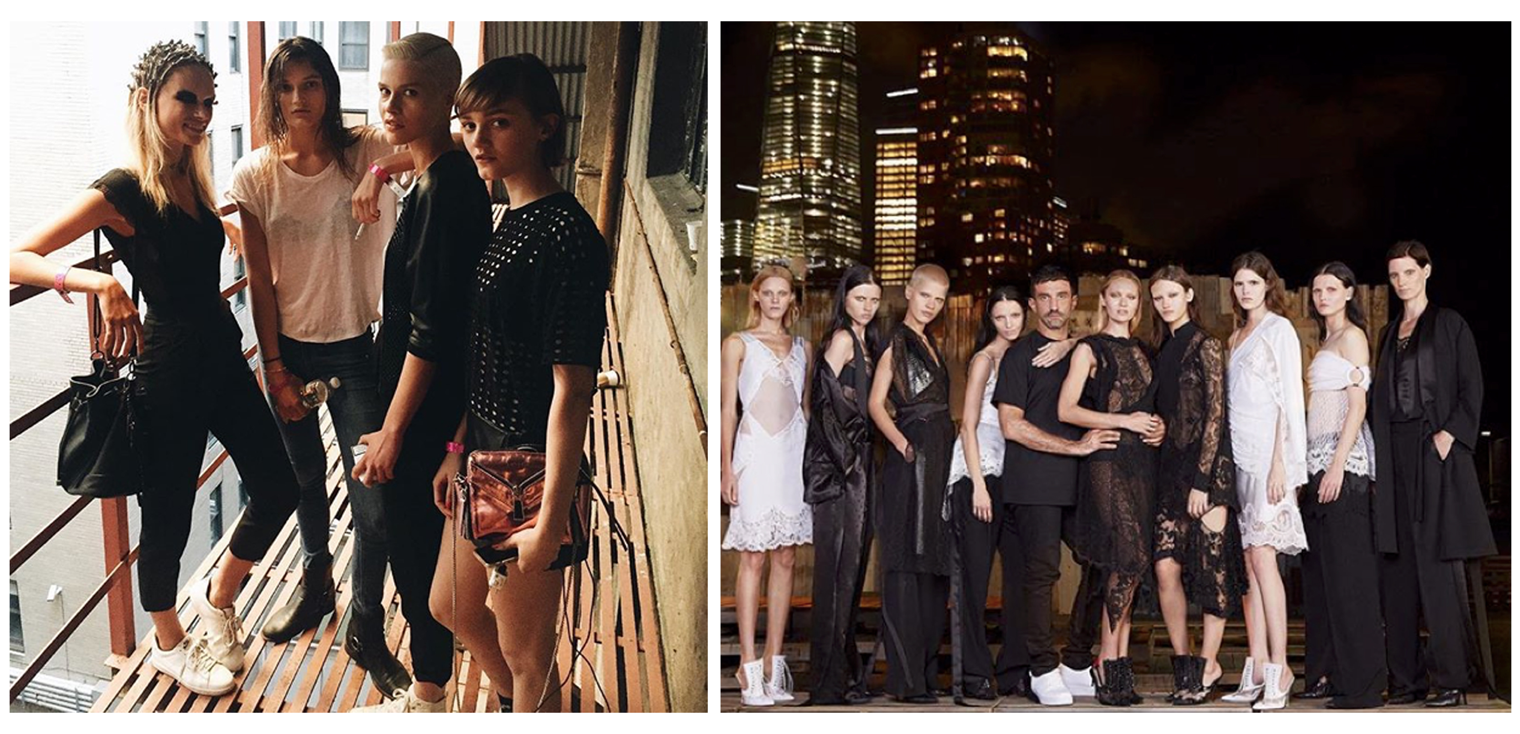 Read more about the article Fashion Week Stories